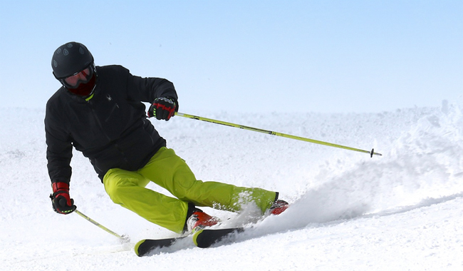 Ski Package Holidays France