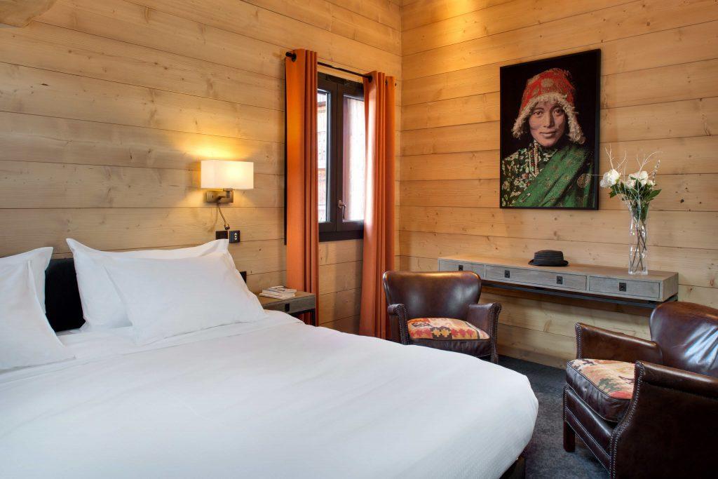 Chambre Suite Marmotte-min
