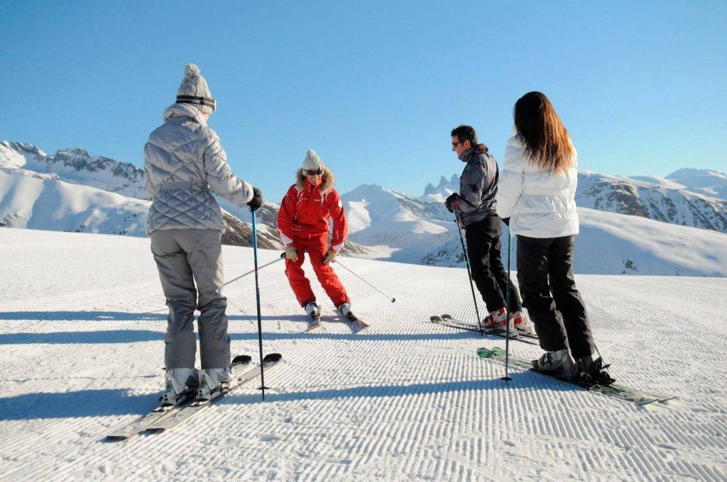 Club Med Tignes Val Claret (6)