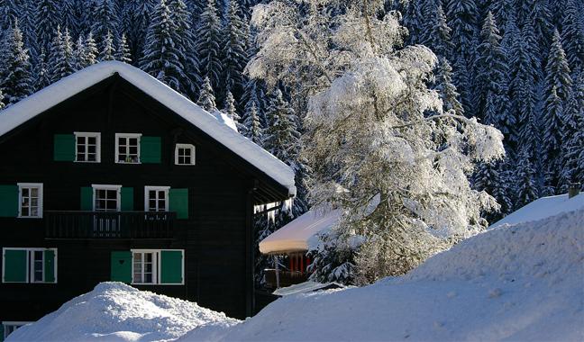 Chalet Ski Holidays France