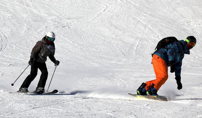 Chalet Ski France