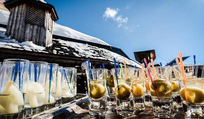 Ski Chalet Holidays France