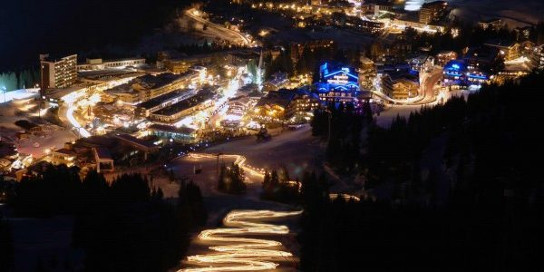 Courchevel Ski Holidays (1)