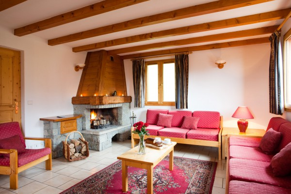 Chalet Alysson in Morel Meribel (8)