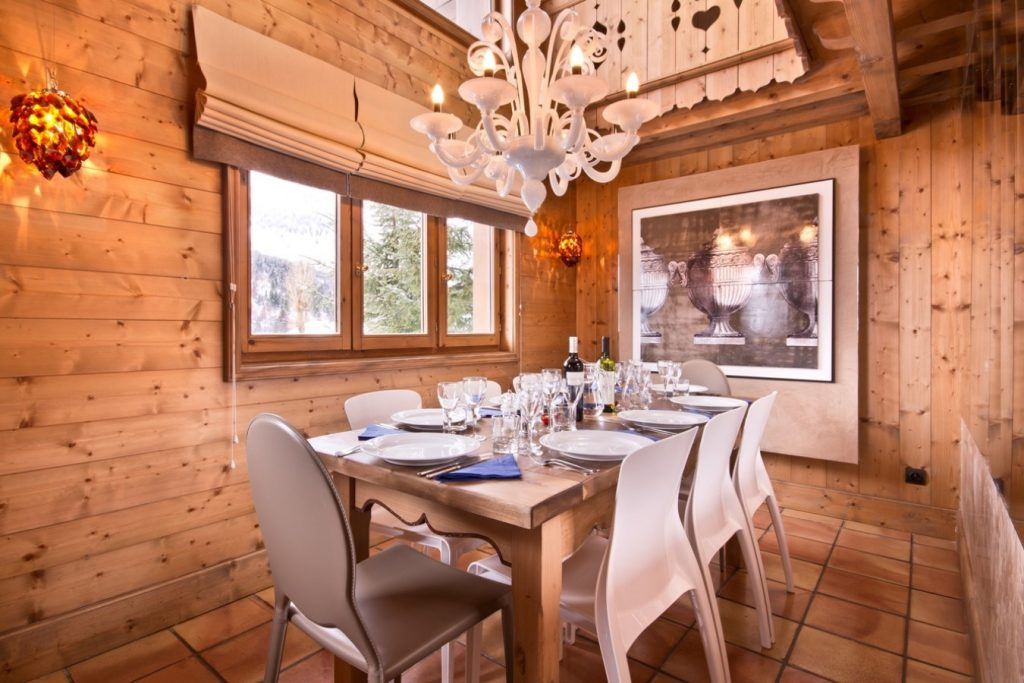 Chalet Brioche in Meribel (9)