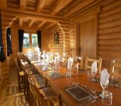 Chalet Christine in La Tania (1)