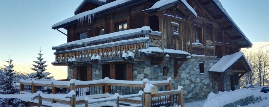 Chalet Eagles Nest in Courchevel 1650 (15)