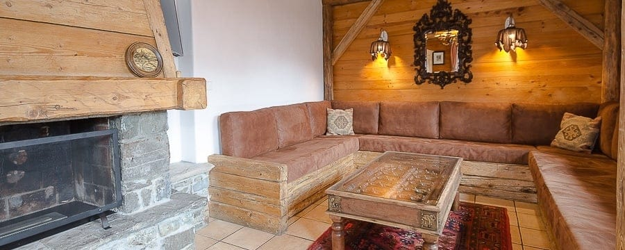 Chalet Eagles Nest in Courchevel 1650 (3)