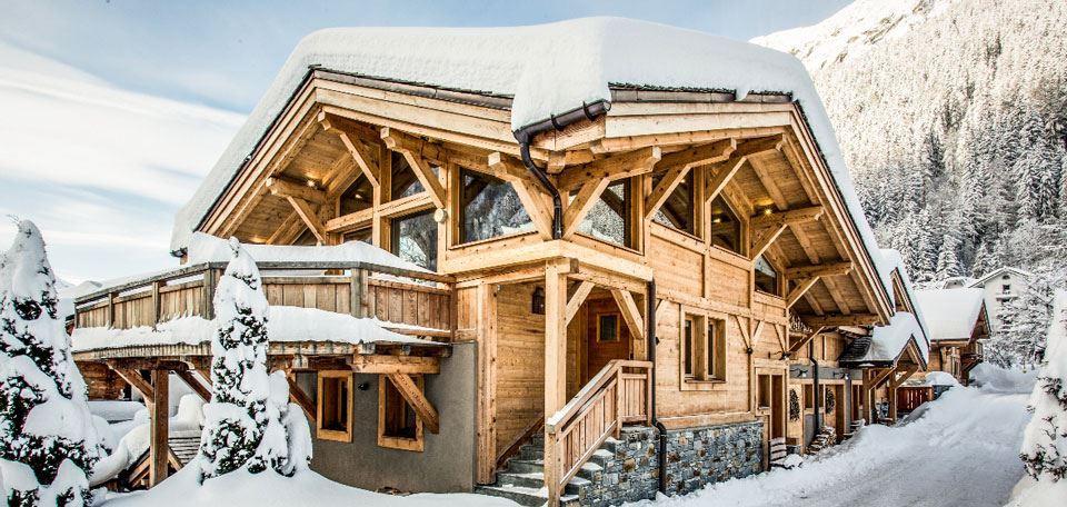 Chalet Terre in Chamonix (1)