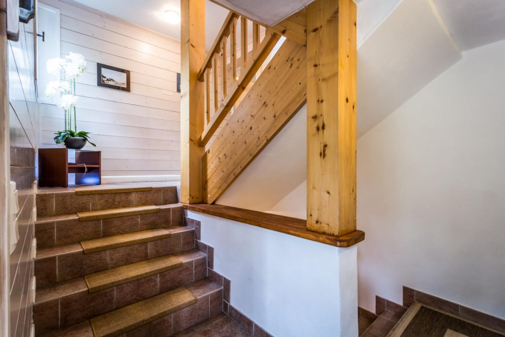 2 - Chalet Hideaway II in Chamonix -Ground Floor - Appartement 1 (9)