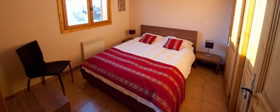 Apartment Les Eucherts in La Rosiere (4)
