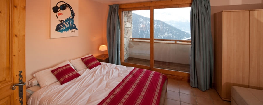 Apartment Les Eucherts in La Rosiere (5)