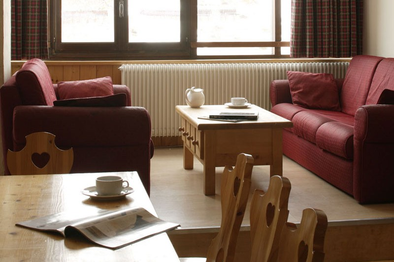 Chalet 2100A in Tignes (3)