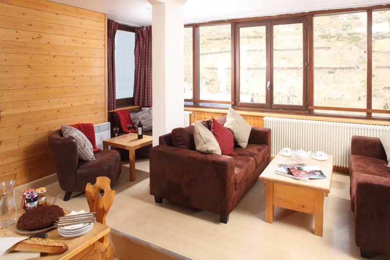Chalet 2100A in Tignes (4)