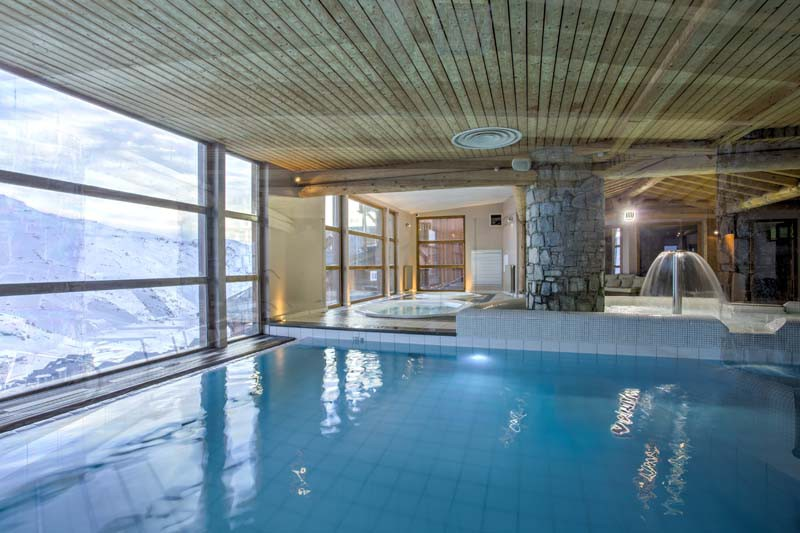 Chalet Abricot in Val Thorens (1)