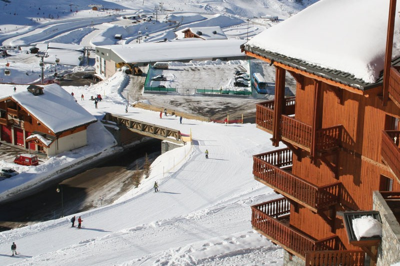 Chalet Abricot in Val Thorens (4)
