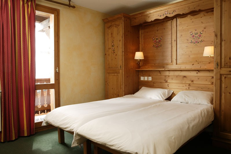Chalet Abricot in Val Thorens (5)