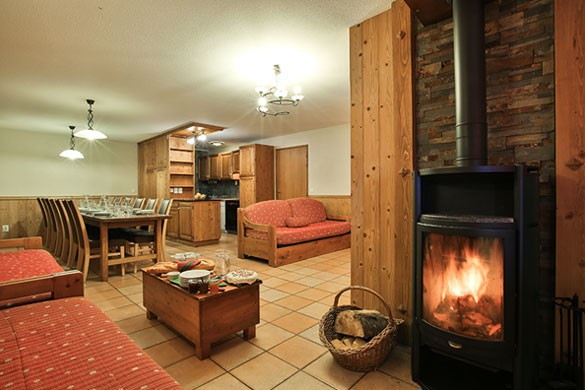 Chalet Abricot in Val Thorens (8)
