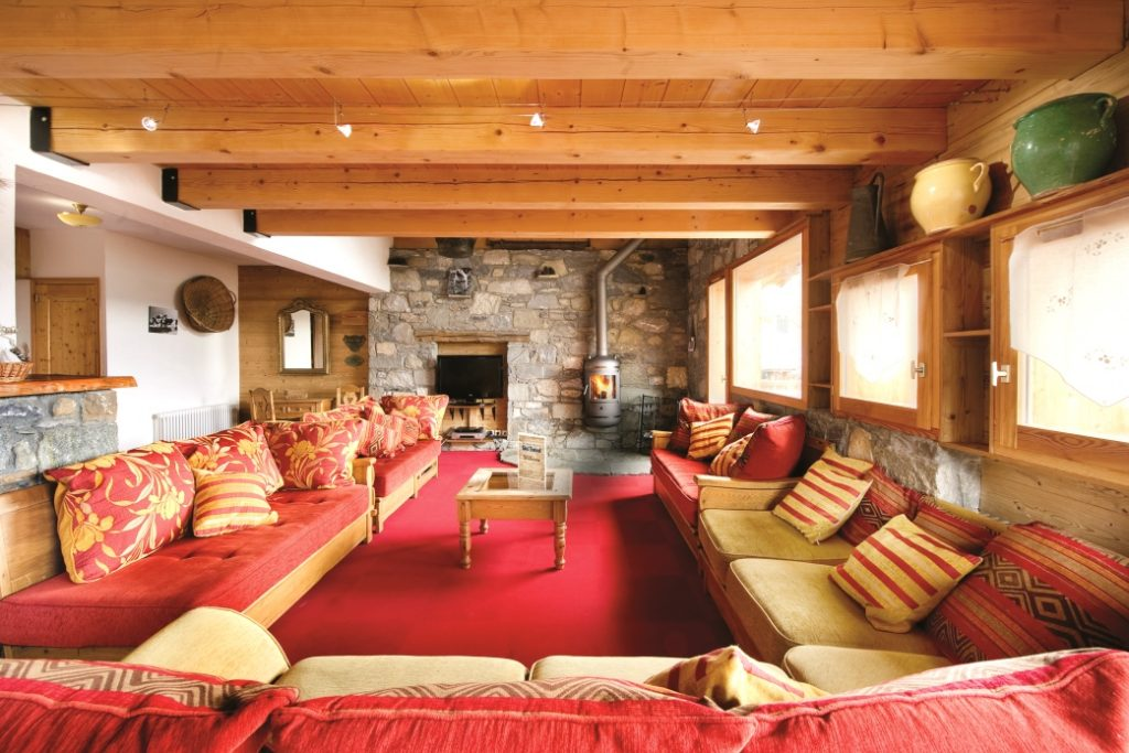 Chalet Aigle Royal in Tignes (5)