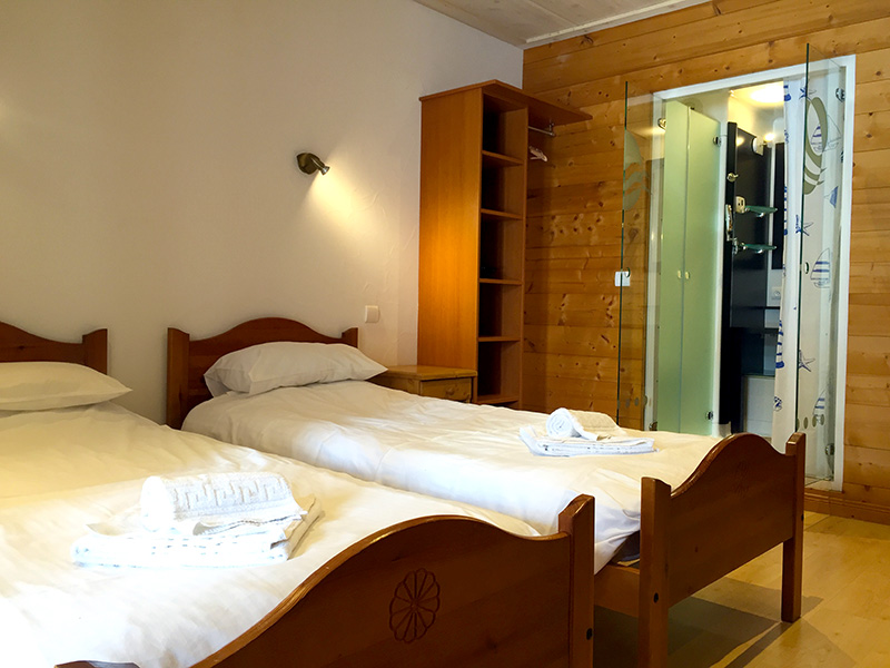 Chalet Aigle Royal in Tignes (9)