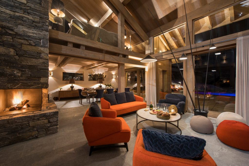Chalet Alpaca in Meribel (10)