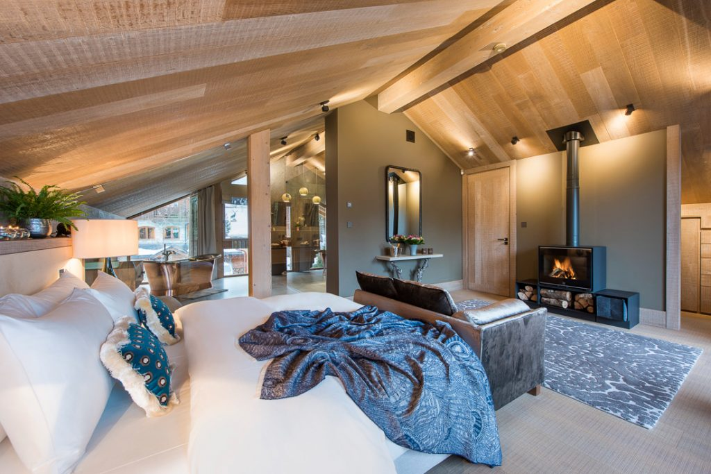 Chalet Alpaca in Meribel (24)