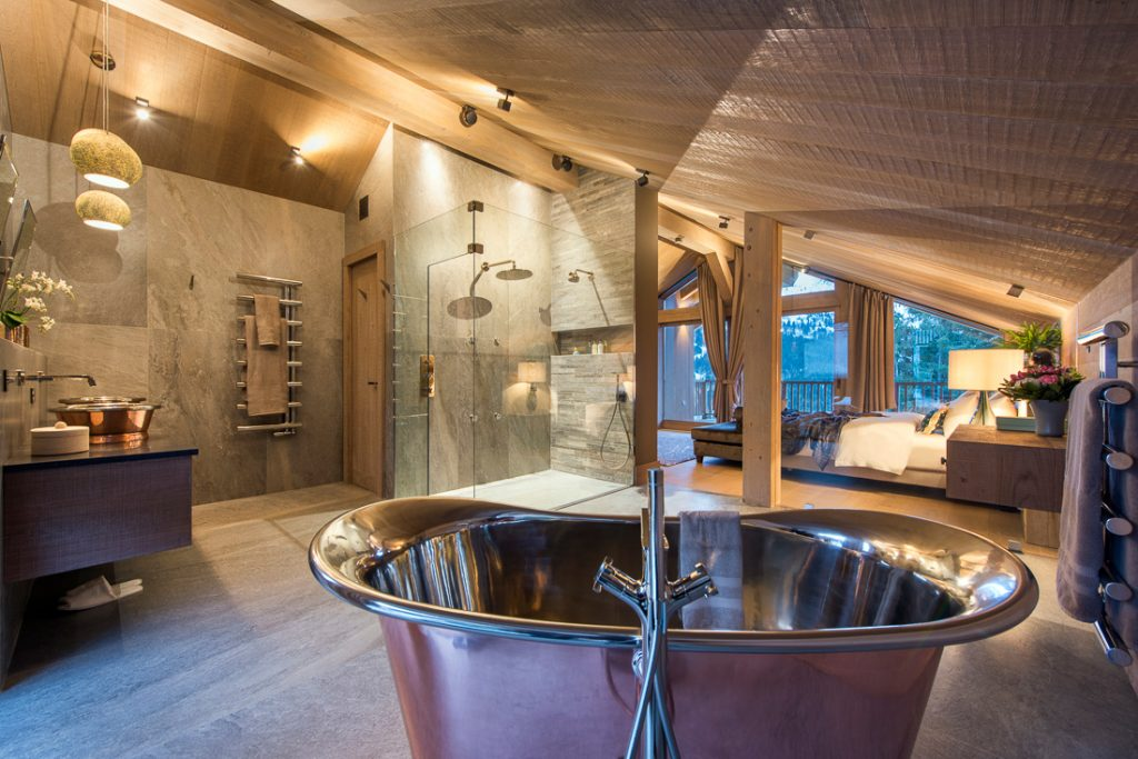 Chalet Alpaca in Meribel (26)