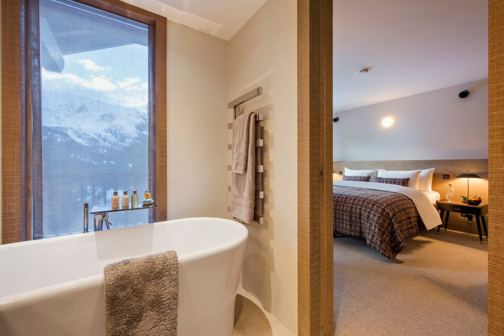 Chalet Alpaca in Meribel (32)