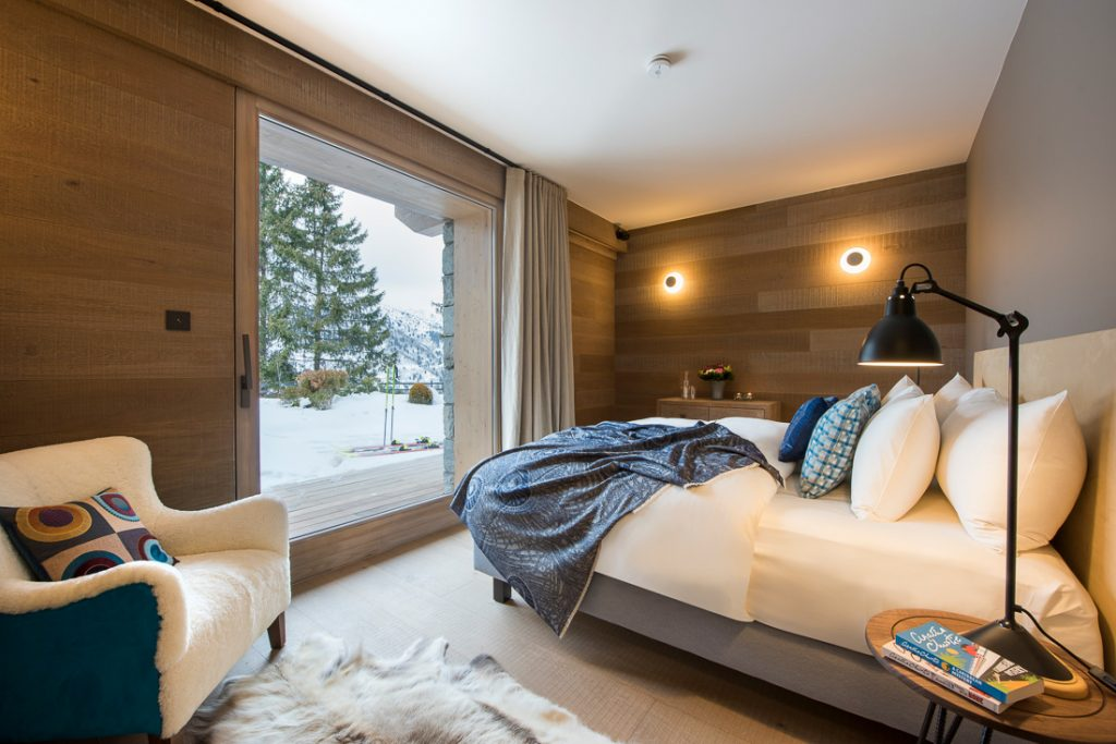 Chalet Alpaca in Meribel (33)