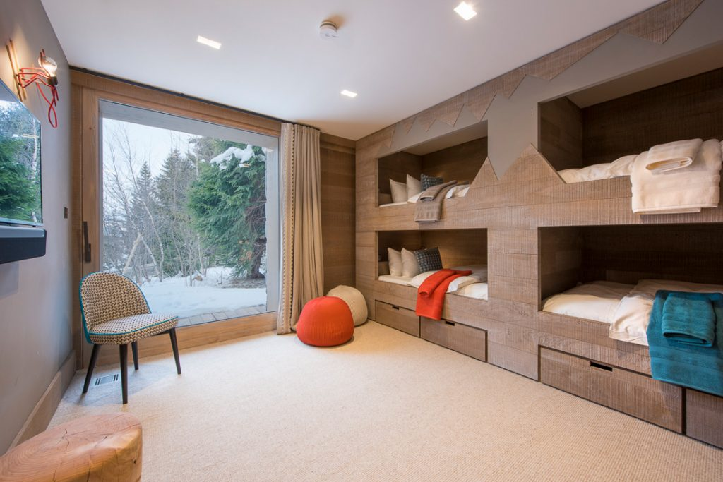 Chalet Alpaca in Meribel (35)