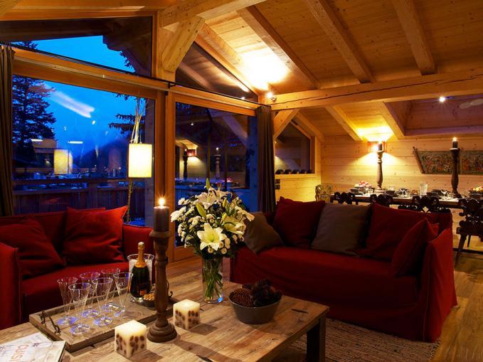 Chalet Ardoise in Chamonix (12)