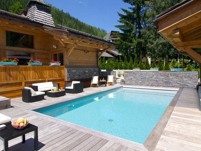 Chalet Ardoise in Chamonix (2)