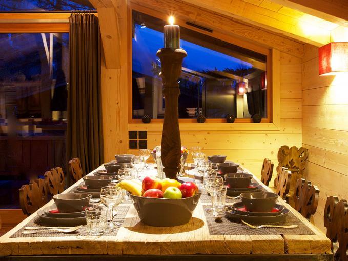 Chalet Ardoise in Chamonix (9)