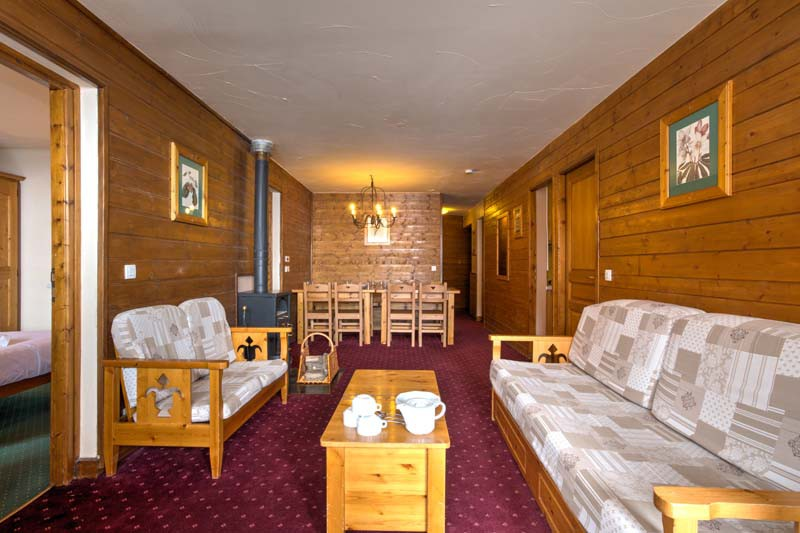 Chalet Aries in Val Thorens 11