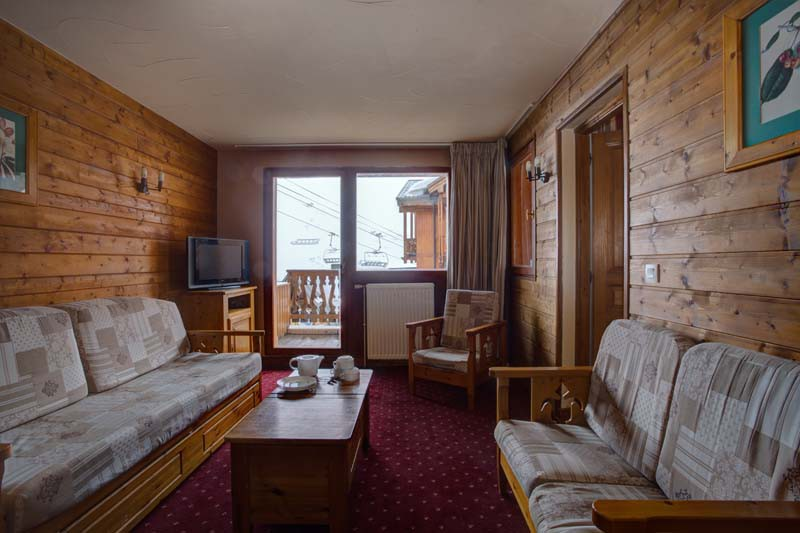 Chalet Aries in Val Thorens 12