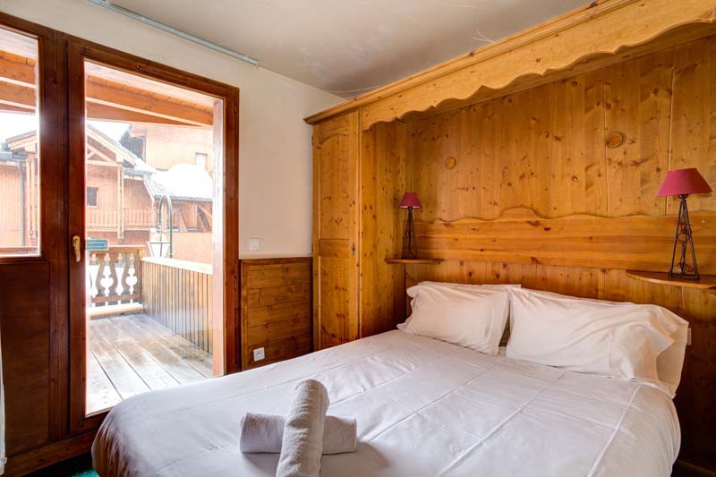 Chalet Aries in Val Thorens 15