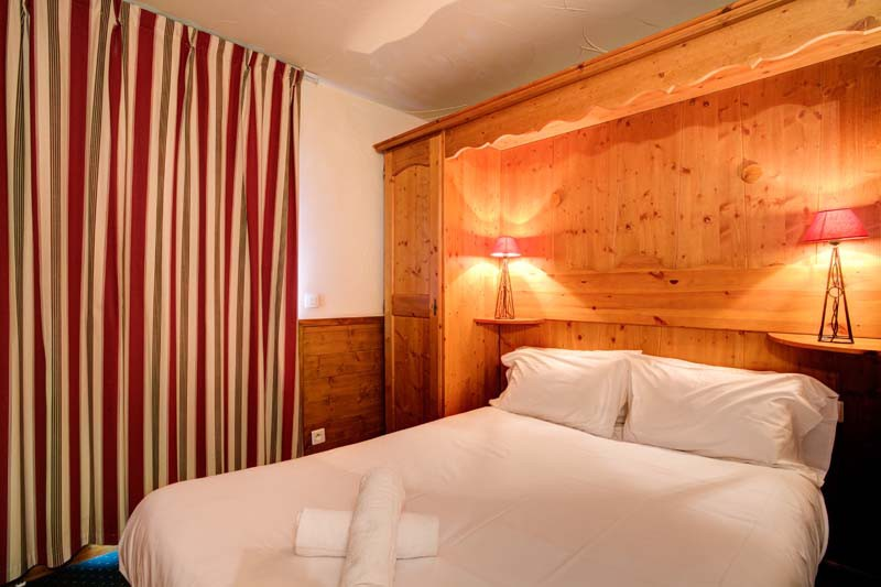 Chalet Aries in Val Thorens 16