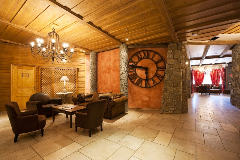Chalet Aries in Val Thorens 3
