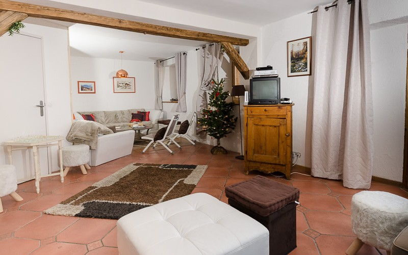 Chalet Barthelemy in Peisey Les Arcs (11)