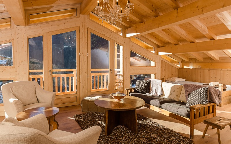 Chalet Barthelemy in Peisey Les Arcs (12)