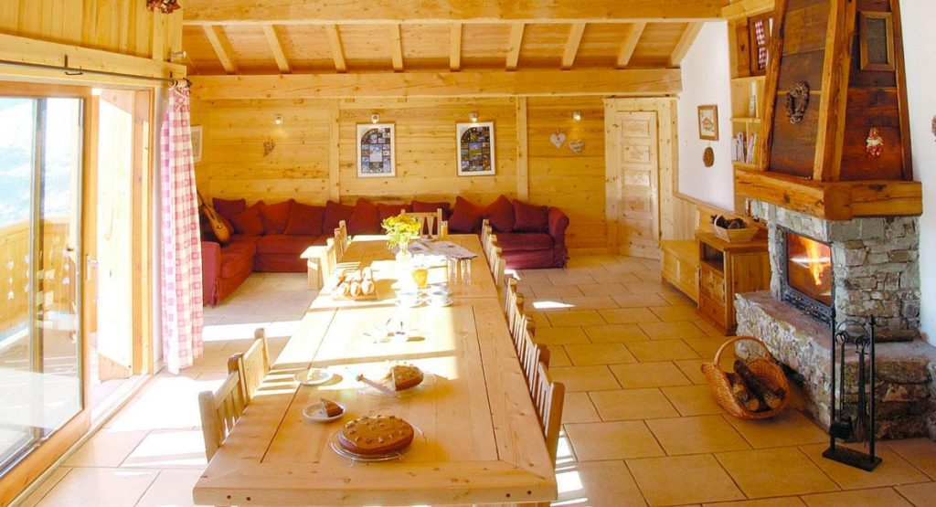 Chalet Bayona in Les Arcs Plan Peisey (3)
