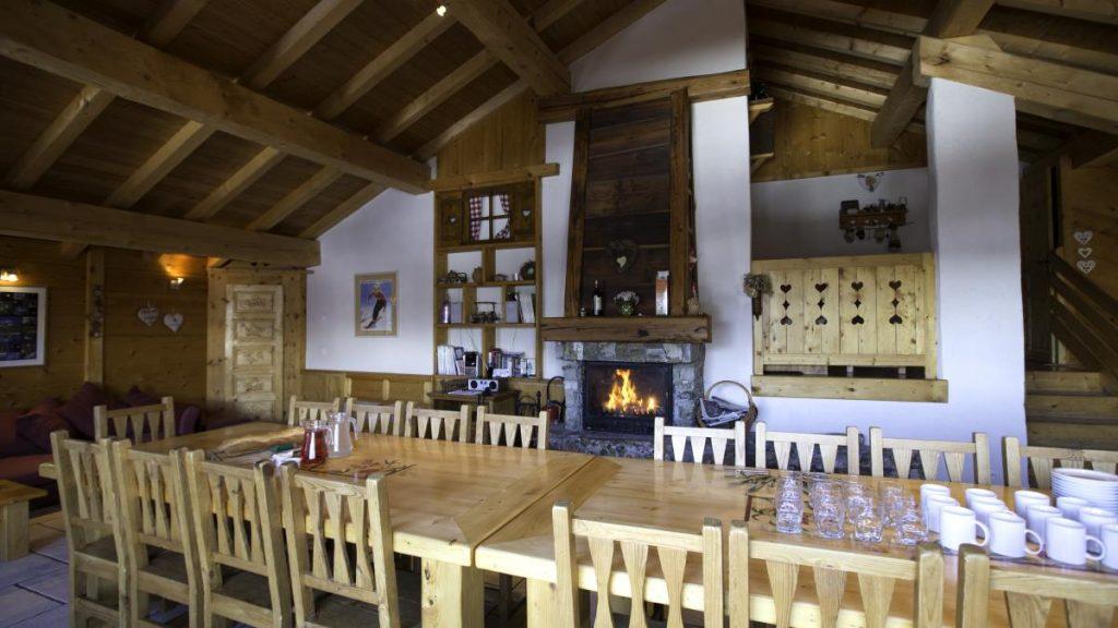 Chalet Bayona in Les Arcs Plan Peisey (4)
