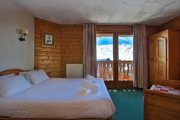 Chalet Caron in Val Thorens 3