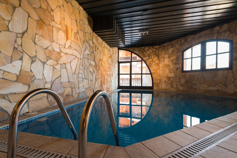 Chalet Caron in Val Thorens 5