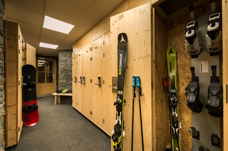 Chalet Caron in Val Thorens 8