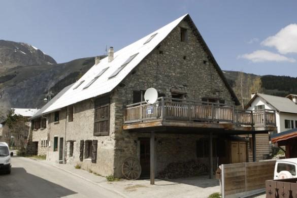 Chalet Chamois Volant in Les Deux Alpes (1)