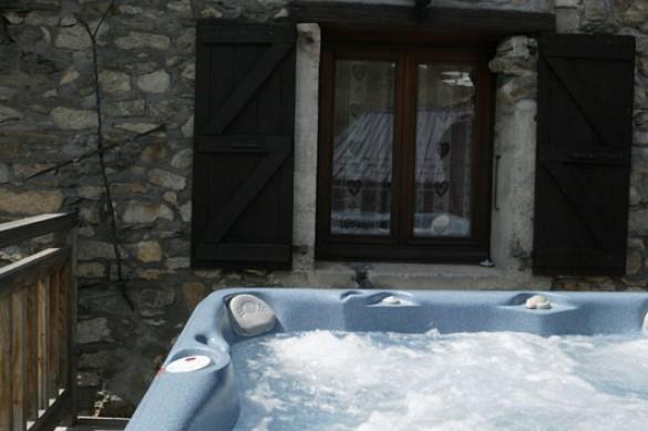 Chalet Chamois Volant in Les Deux Alpes (2)