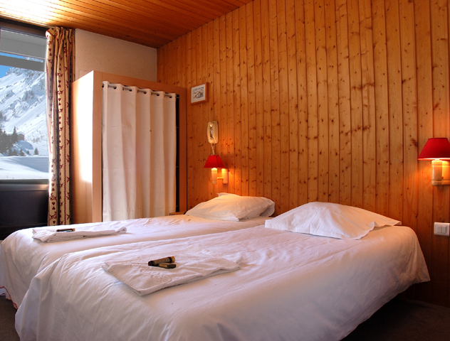 Chalet Chamois d'or in Val d'Isere (10)