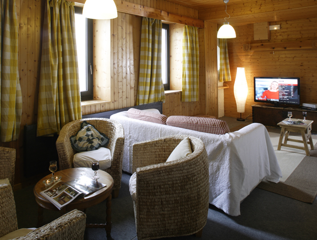 Chalet Chamois d'or in Val d'Isere (2)