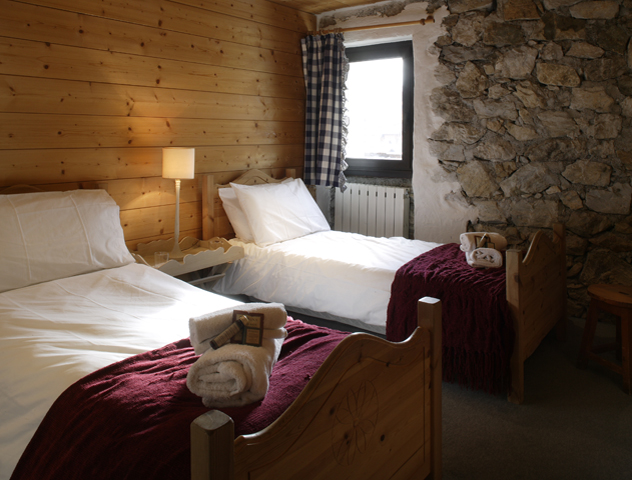 Chalet Chamois d'or in Val d'Isere (4)